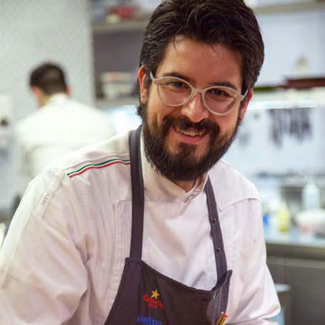 Qué chefs mexicanos tienen estrellas michelin