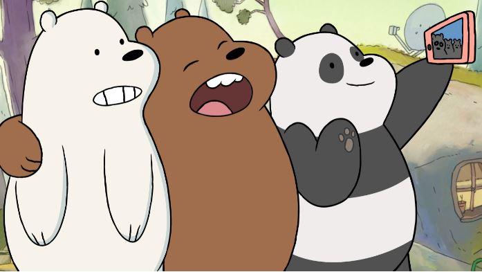 We Bare Bears, ya tiene película