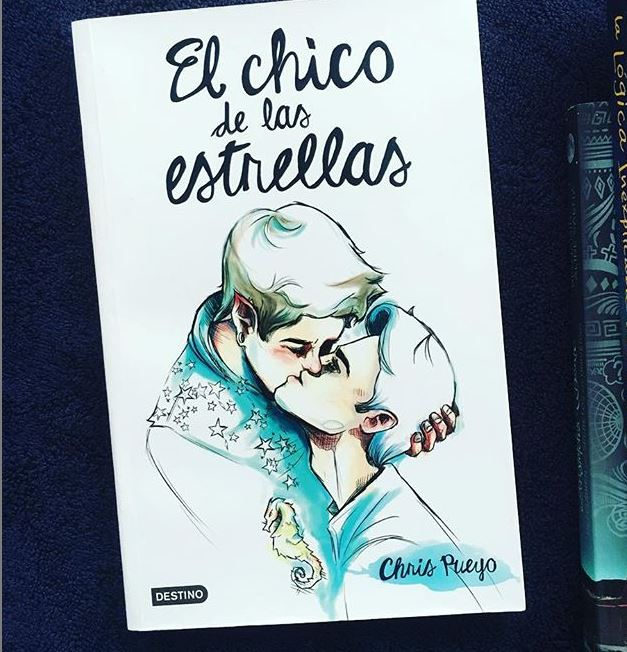 Libros LGBT