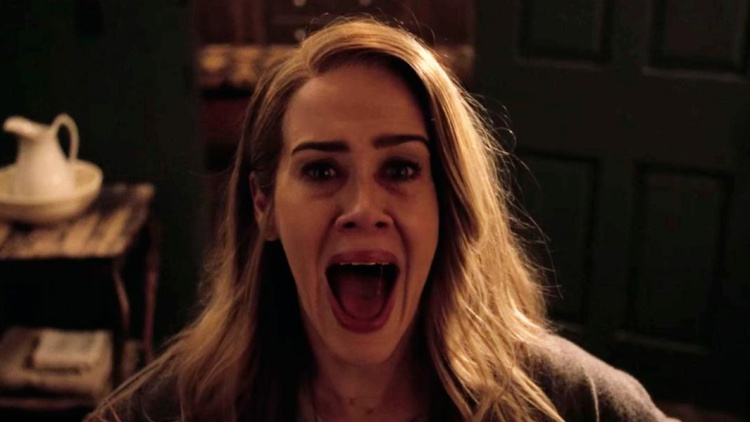 American Horror Story temporadas Amazon Prime Vide