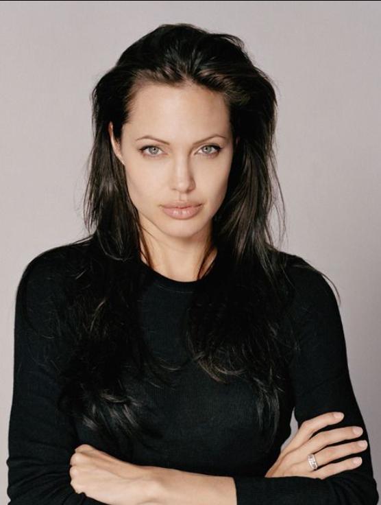 Angelina Jolie actriz