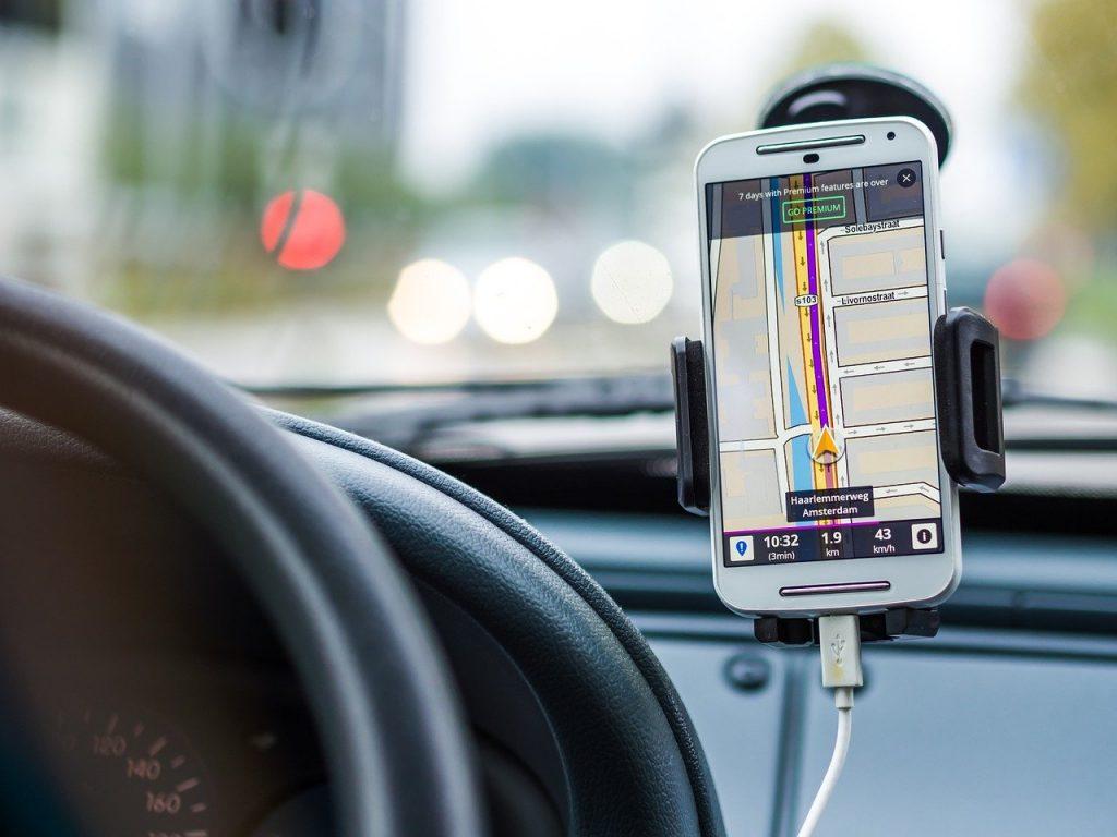 tu pronto aplicación mexicana competir uber didi cabify