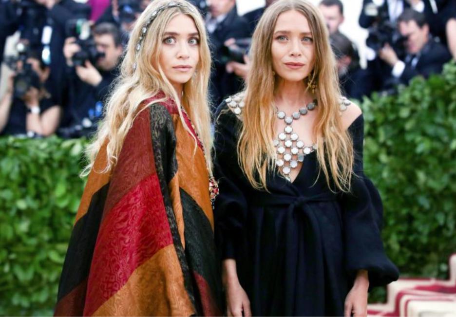 hermanas Olsen 2020