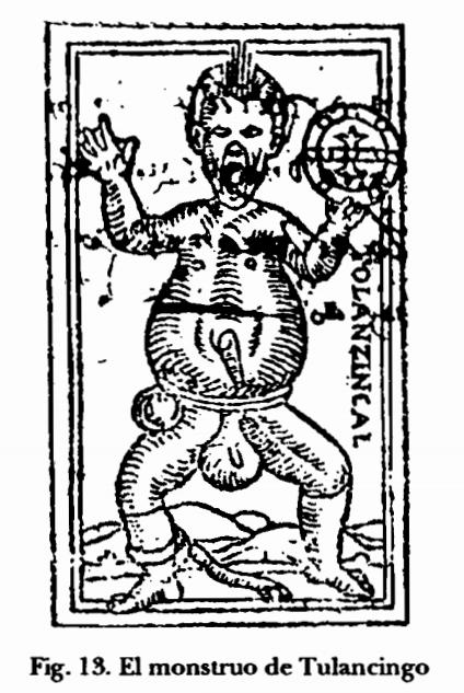 tarot mexicano prehispánico Moctezuma