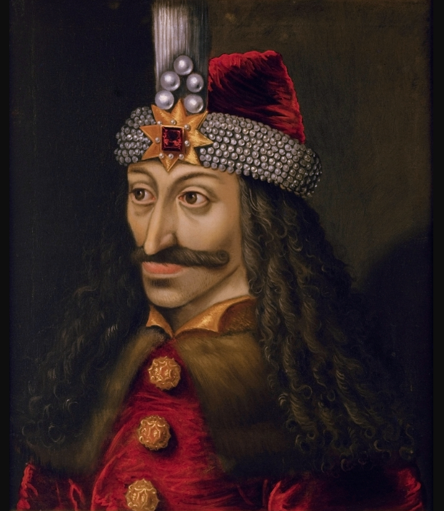 recorrido virtual castillo Drácula Transilvania