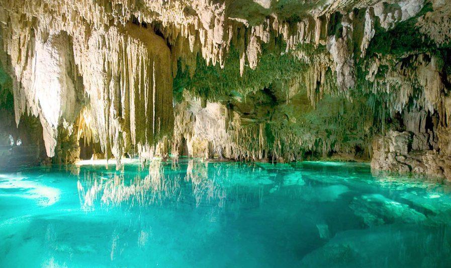 cenotes Cancún