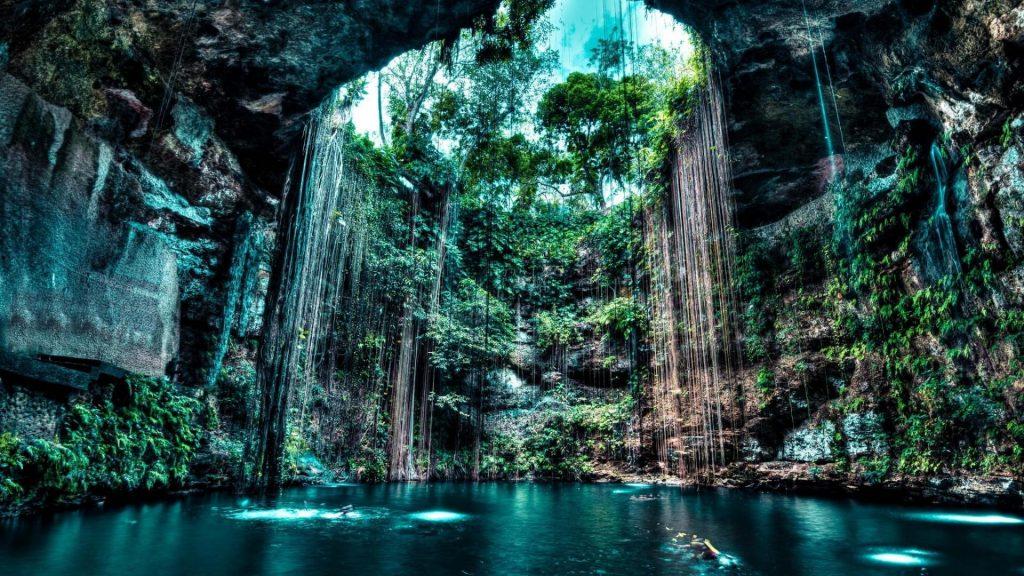cenotes qué son dónde encontrar