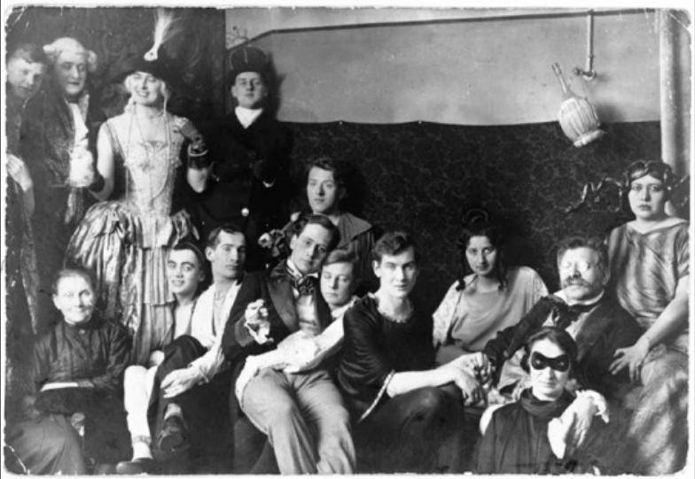 historia origen movimiento lgbt