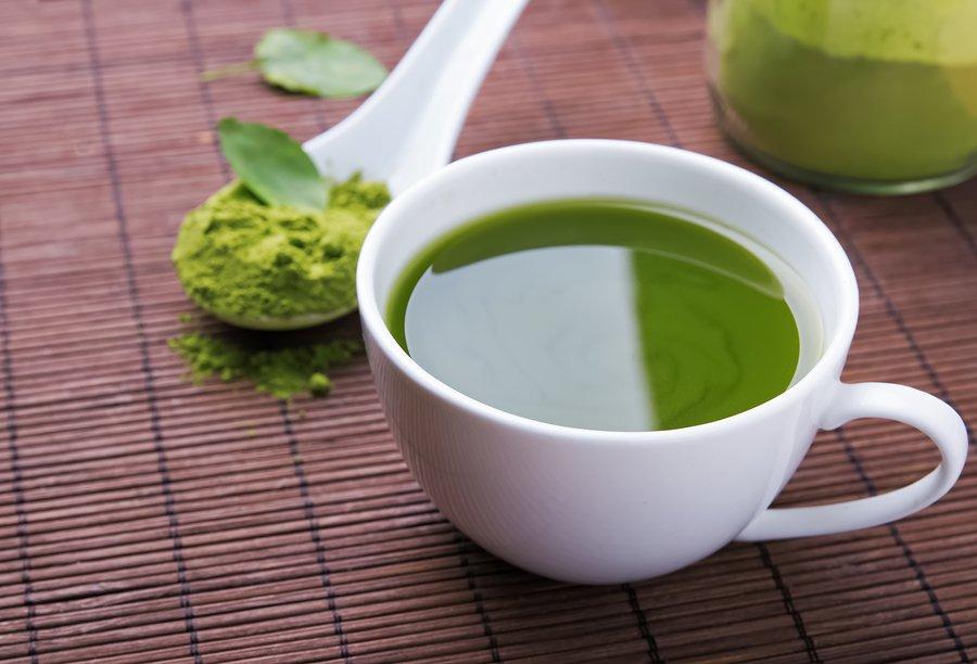 Diferencias entre matcha y té verde