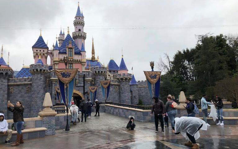 reapertura parques Walt Disney World covid-19 coronavirus