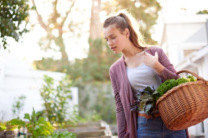 Cómo aplicar la gastronomía sostenible en casa