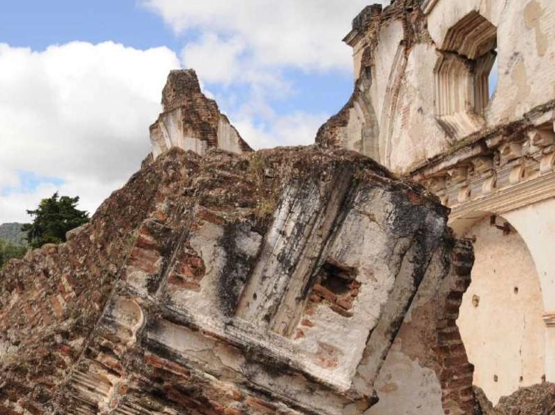 hallazgos vestigios Azcapotzalco