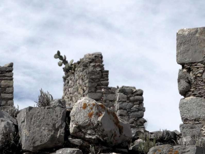INAH descubre vestigios prehispánicos Azcapotzalco