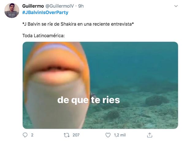 video J Balvin Maluma Shakira
