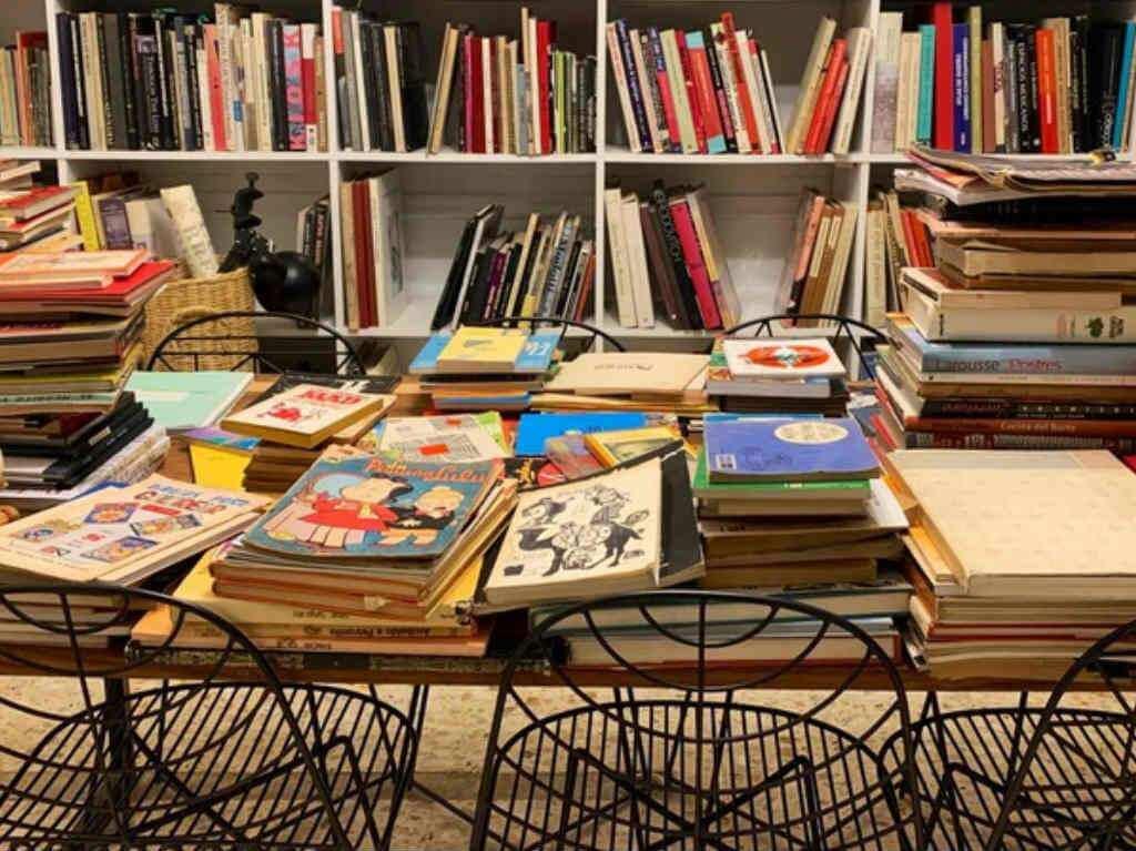 libros gratis cdmx a través del espejo remate libros