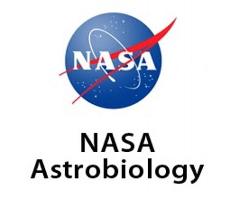 NASA beca astrobiología