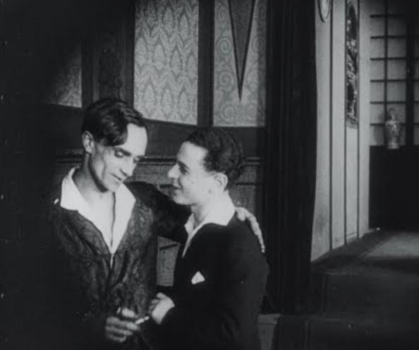 primera película homosexual gay lgbtttti