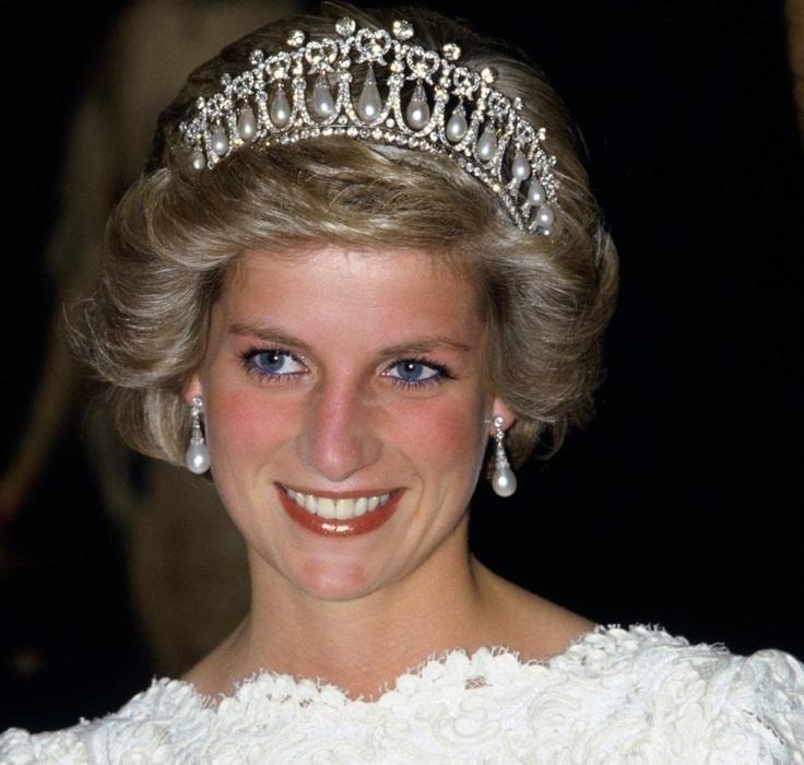 princesa Diana lady Di muerte  anonymous anonimus anonymus