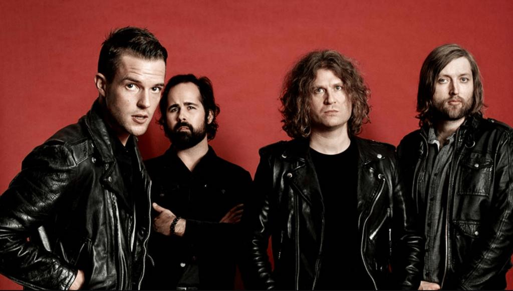 The Killers nueva canción letra y traduccion My Own  Soul's Warning