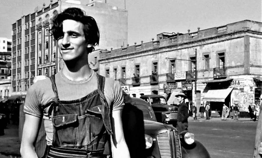 Luis Buñuel películas México