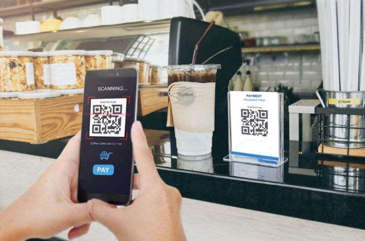 Cómo usar CoDi para pagar en restaurantes y establecimientos