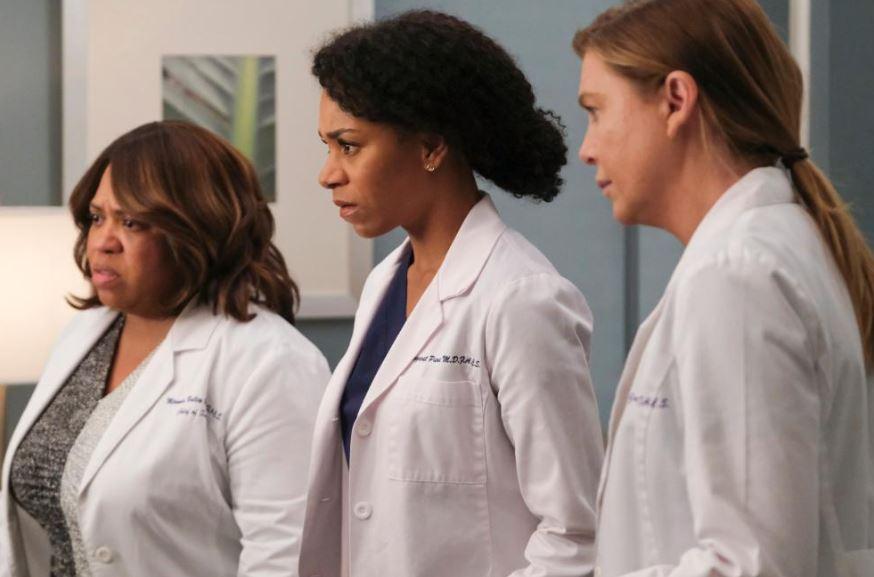 Grey's Anatomy hablará sobre el coronavirus en su próxima temporada