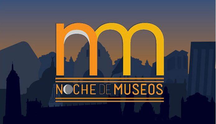 No te pierdas la próxima edición de Noche de Museos virtual