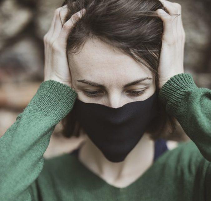 efectos Covid-19 salud mental depresión ansiedad más comunes