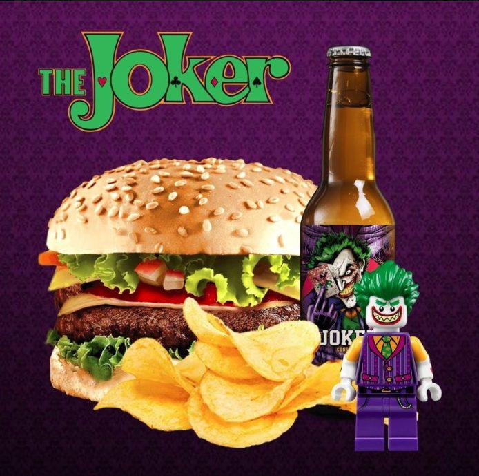 donde comprar cerveza joker