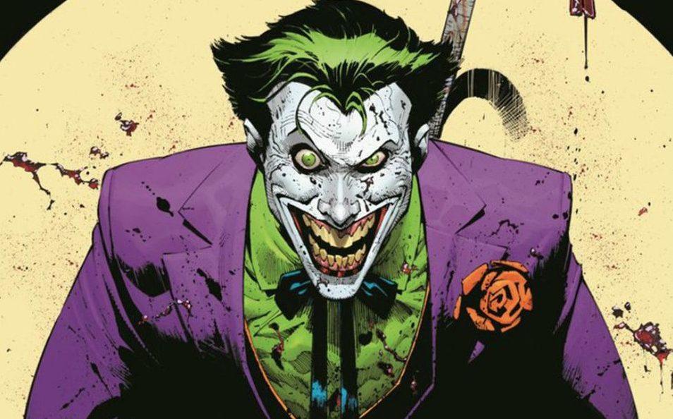 cerveza edición Joker Box Arkham