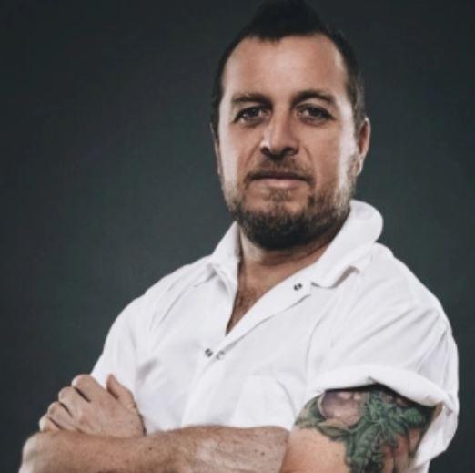 Conoce a los chefs que saldrán en la serie de Diego Luna