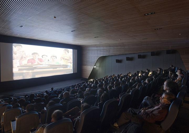 La Cineteca se prepara para operar en la nueva normalidad