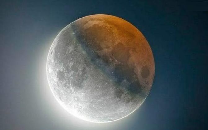 como ver eclipse luna trueno eventos astronómicos julio 2020