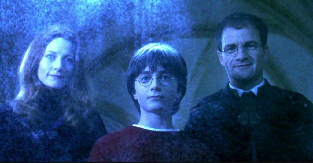curiosidades Harry Potter no conocías