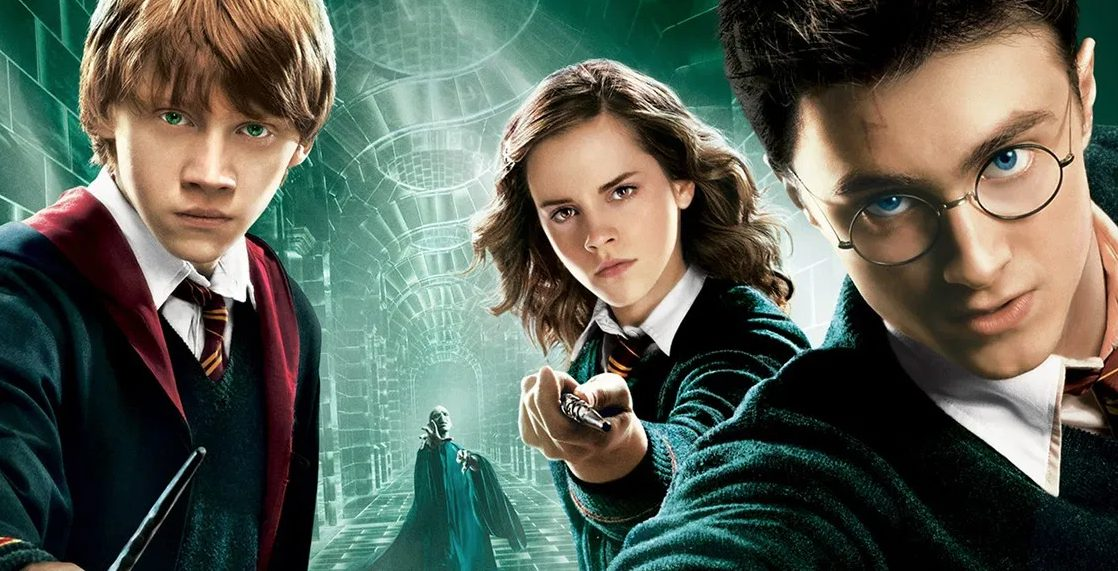 Harry Potterit