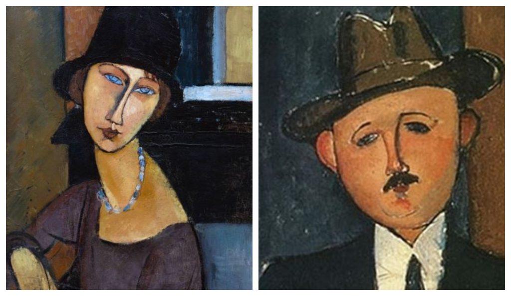 ¡Al fin! Después de meses de espera lanzan la expo virtual de Modigliani en Bellas Artes