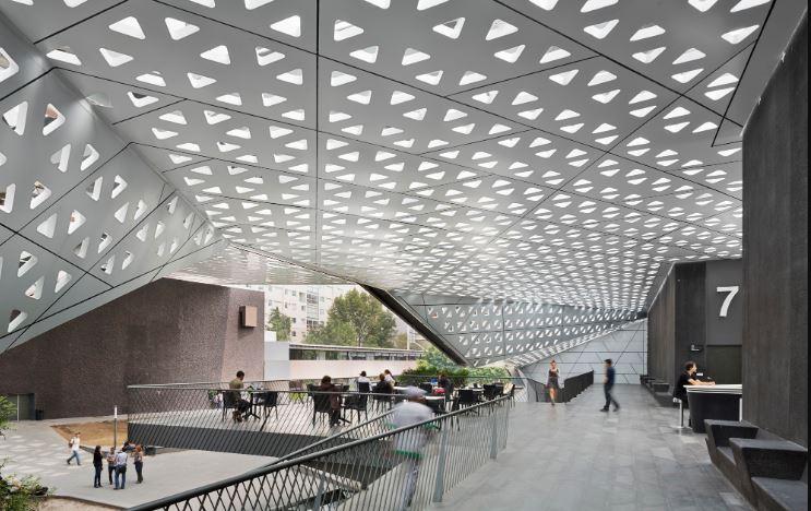 Galerías y exposiciones al aire libre en CDMX