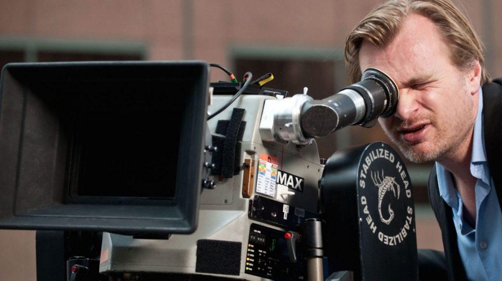 mejores películas director Christopher Nolan