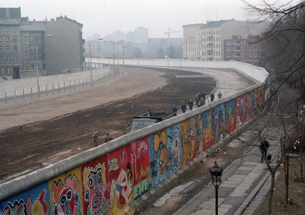 30 años concierto The Wall Live in Berlin
