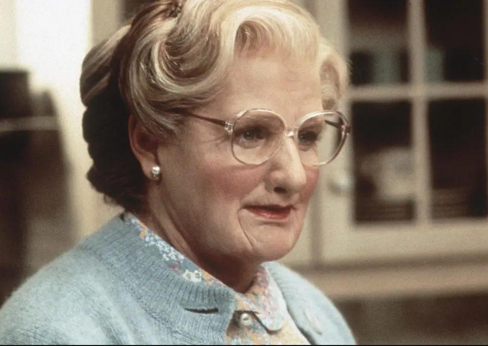 Robin Williams personajes