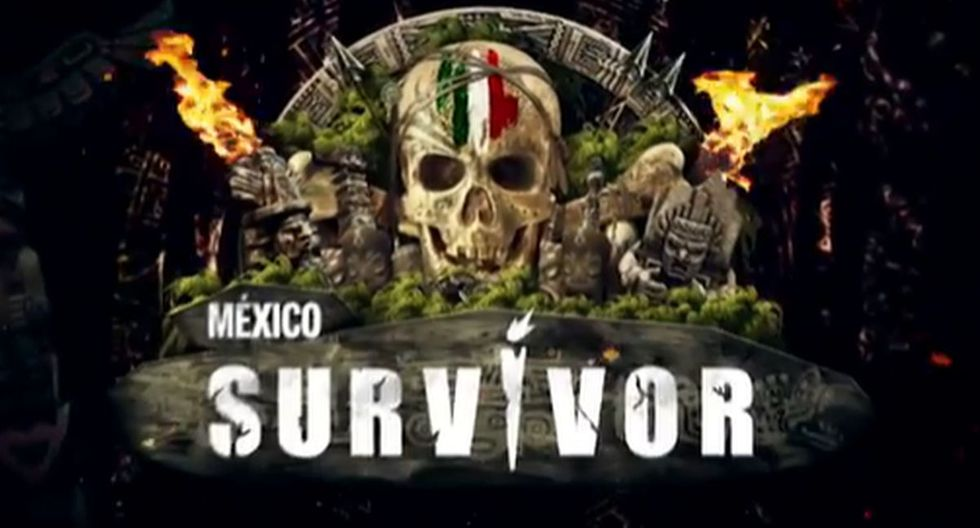 Survivor Mexico, nuevo reality de tv azteca