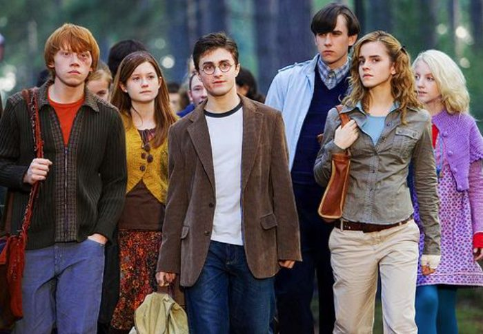 test Harry Potter a qué personaje te pareces