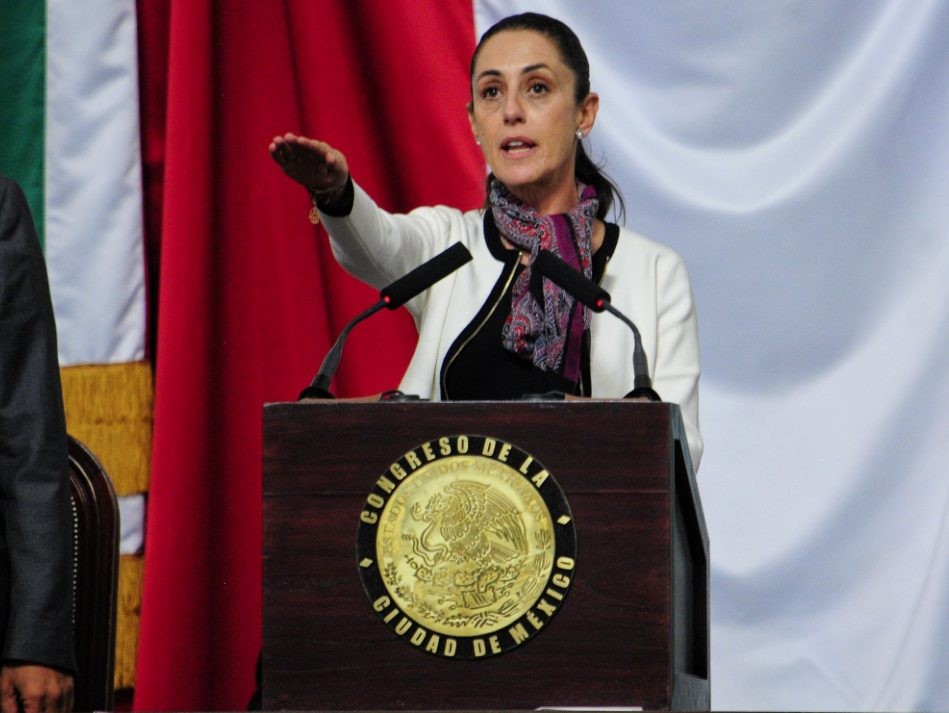 derecho mujeres voto México