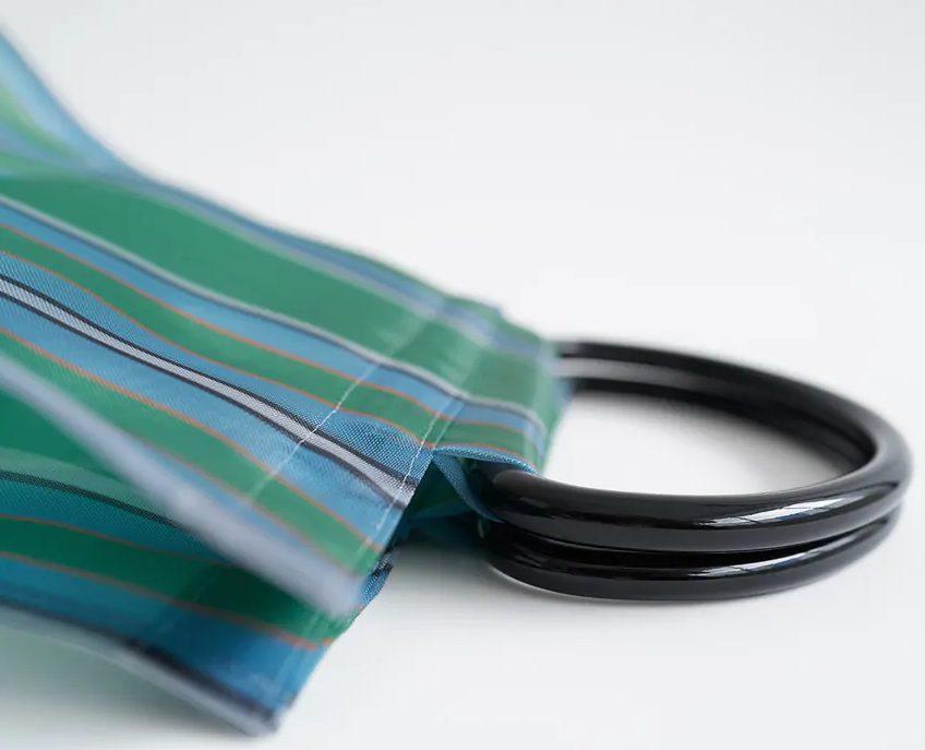 Zara bolsa de mandado