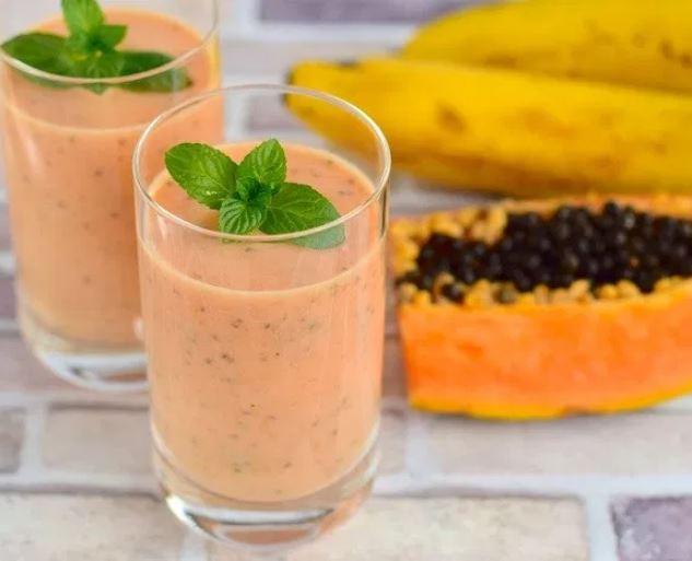 5 smoothies que puedes hacer si no tienes tiempo para desayunar