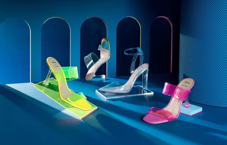 ¡Las zapatillas de cristal de Cenicienta ya son una realidad!