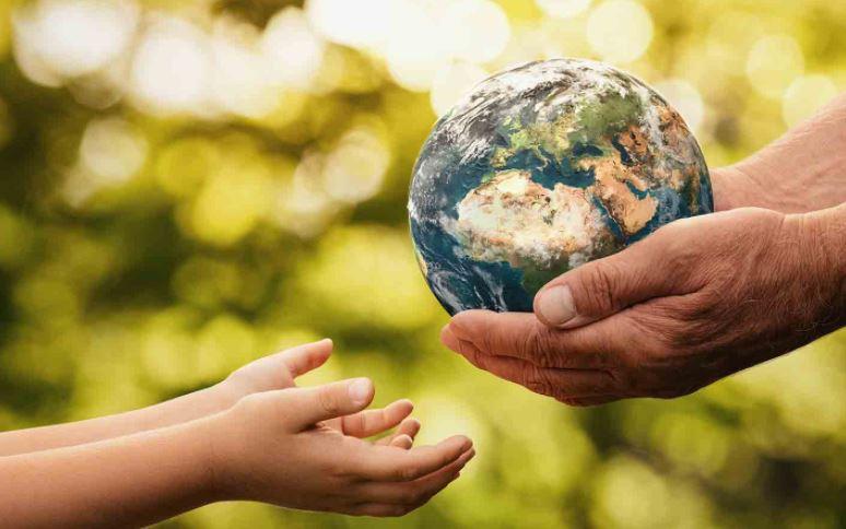 Día de sobrecarga de la Tierra