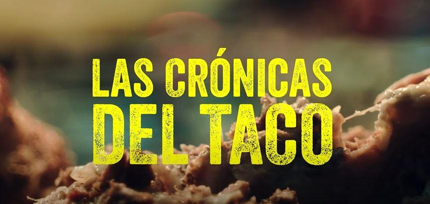 Las Crónicas del Taco tendrá una segunda temporada