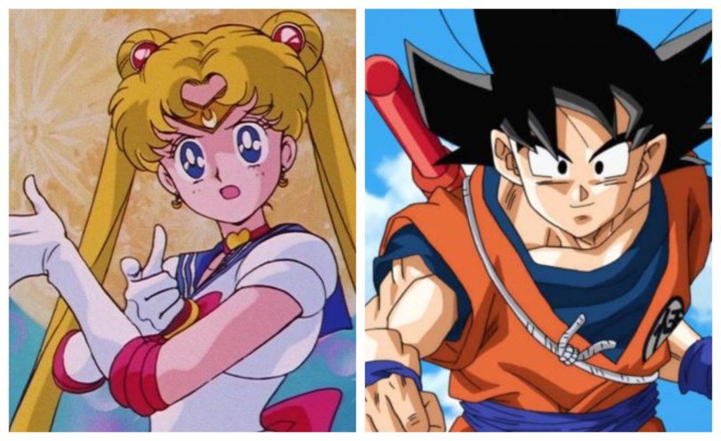 ¡Girl Power! Sailor Moon es más poderosa que Goku