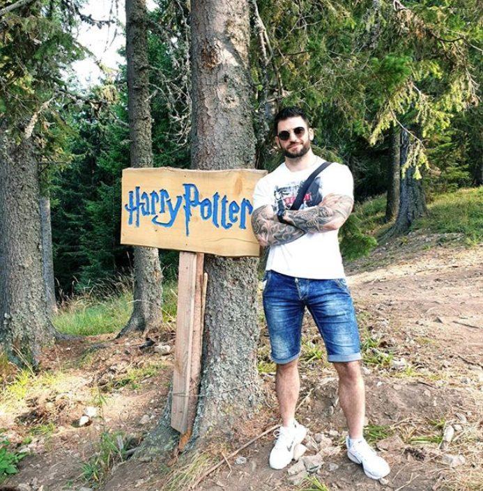 viktor Krum actor Harry Potter